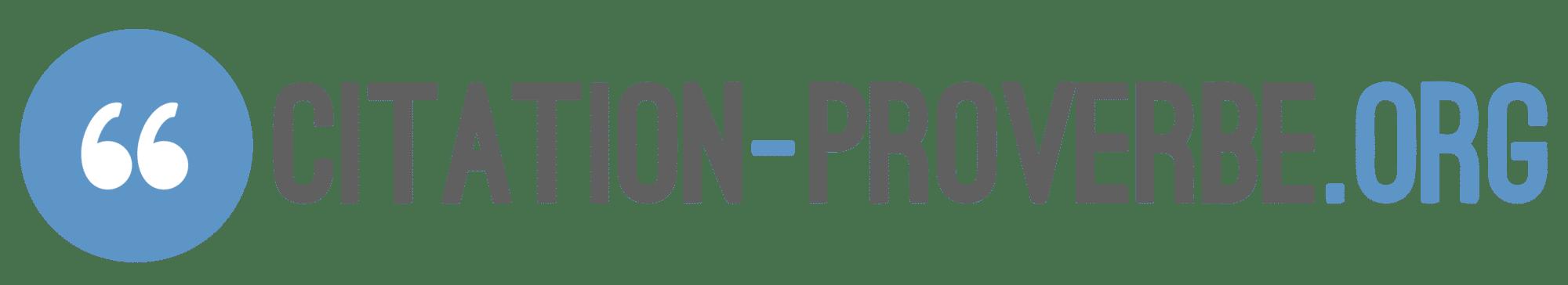Citation-proverbe.org