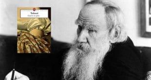 Tolstoi livre Guerre et Paix