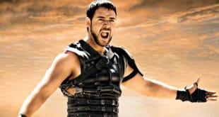 Maximus le gladiateur