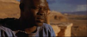 Juba Gladiator