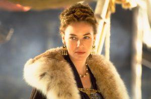 Lucilia Gladiator